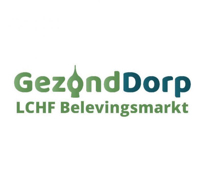 GezondDorp Belevingsmarkt