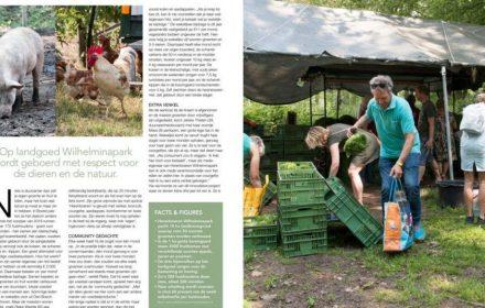 20190917 Magazine Groener Wonen