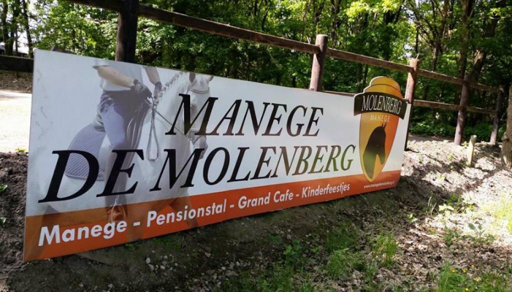 Manage De Molenberg