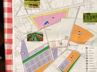 kaart Herenboerderij